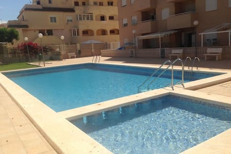 2  Bedroom Apartment, Pool, 15 minute to y - Apartament