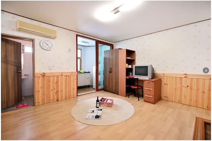 해오름 민박8 - Wansan-gu, Jeonju - Apartment