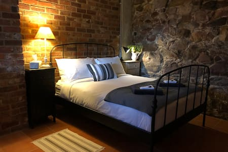 Rock Cottage Omeo