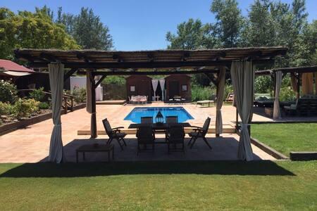 Casa de campo en Doñana - House