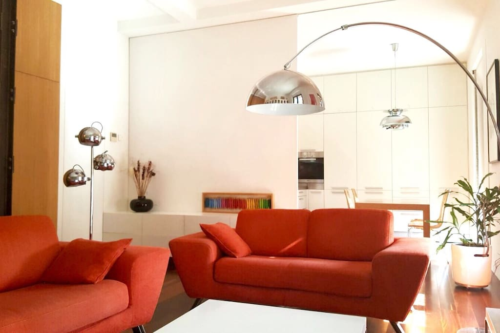 Diseño & Confort