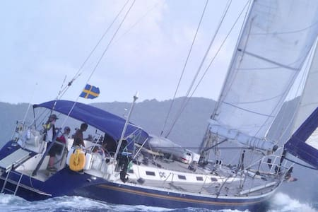 See the Best of Grenadines - Bequia  - Barco