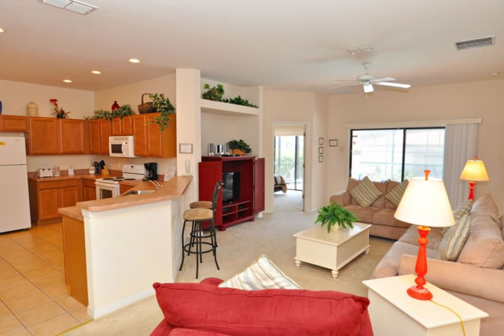 Sweet Home Vacation Disney Rentals Vacation Homes Florida Orlando High Grove