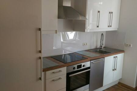 2-bedroom apartment close to city center - Würzburg