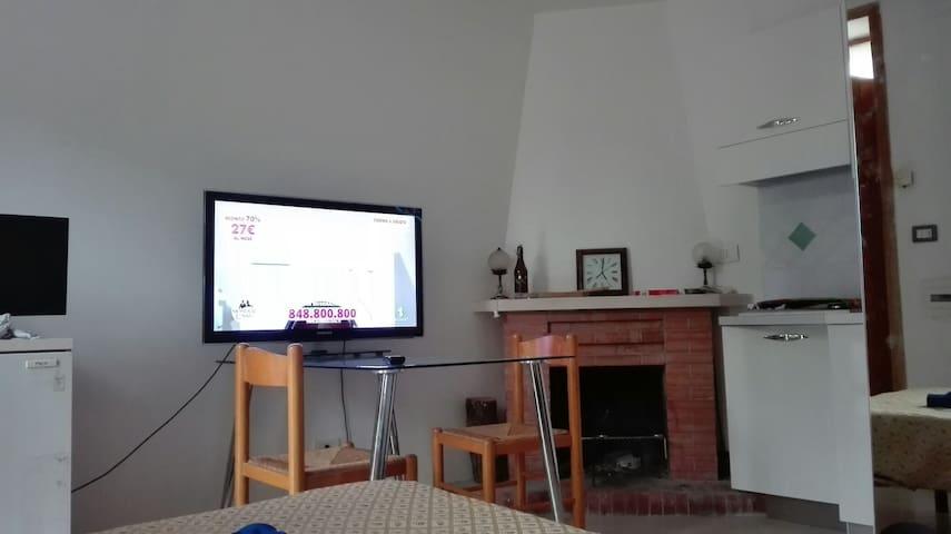 Monolocale Santo Stefano del Sole - Santo Stefano del sole - Wohnung