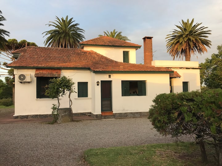 Beautiful home with 1.25 acres of amazing garden