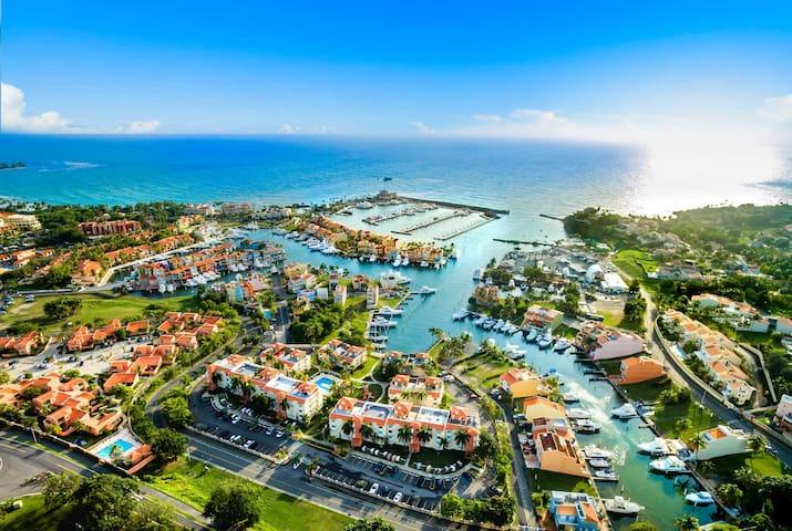 37B Harbor Lakes Palmas Del Mar Puerto Rico - Palmas del Mar - Apartament