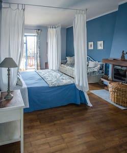 Appartamento Celeste vicinanze Alba - Corneliano d'Alba - Apartemen