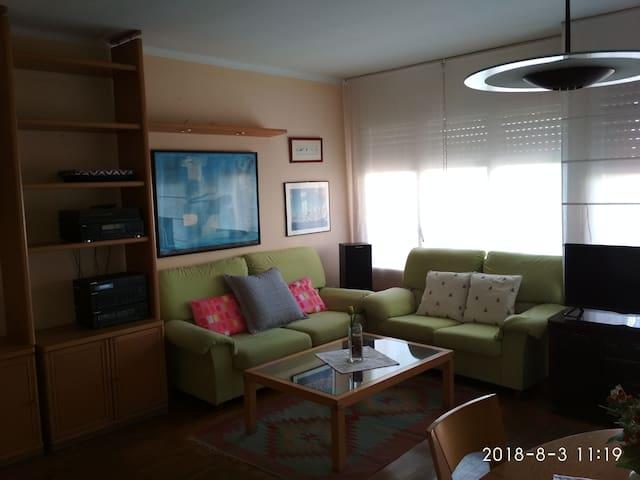 Apartament Parc Vilafranca del Penedès