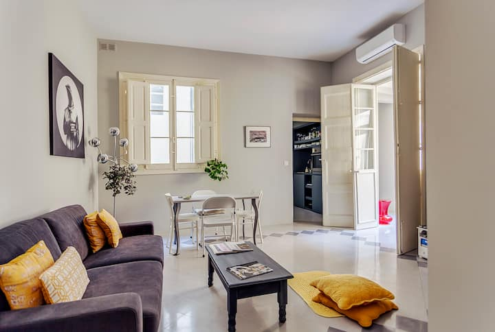 Apartment in Valletta City Centre