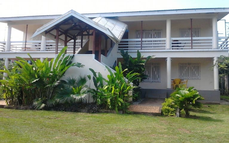 Vanuatu affordable 2 bedrooms appartment. - Port Vila - Apartamento