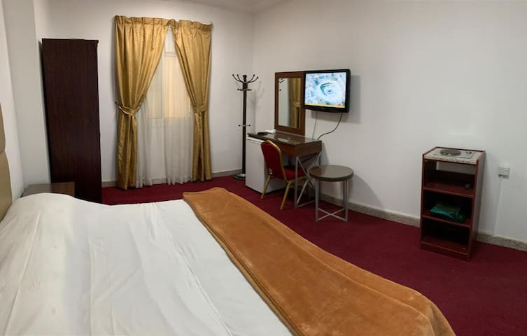 Kings room -