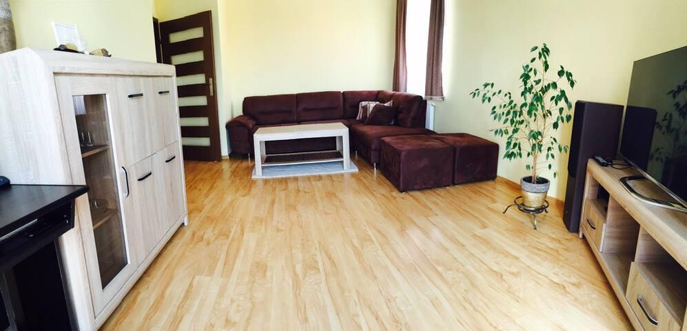 Apartament 57 m2