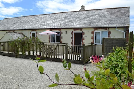 Cosy, quiet cottage near Newquay - Newquay