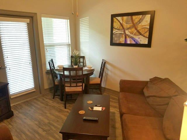 1 BR Lakewood Ranch (3-117) - Bradenton - Appartement