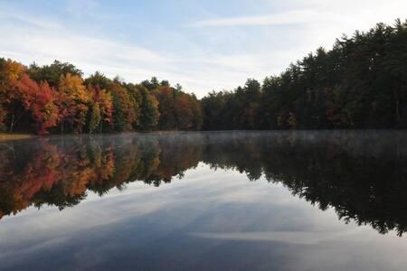 Twin Lakes Lodge - A Catskills Getaway - Hurley - Cabaña