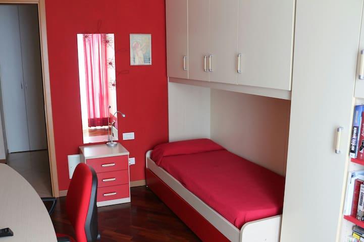 Camera singola/studenti - Milano - Apartment