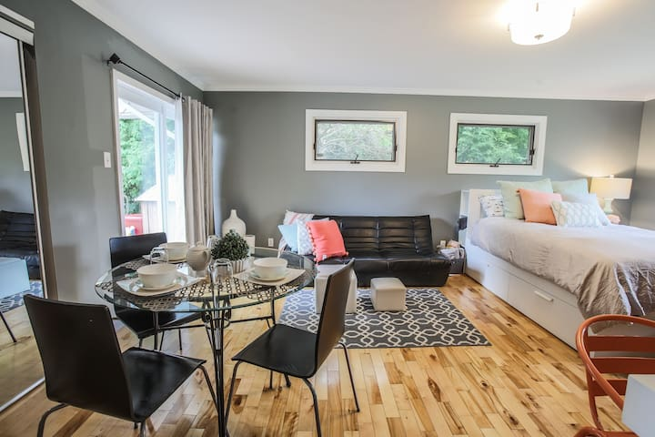 Cozy Oasis 1 within the Ottawa Core