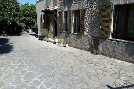 Appartamento Nonna Emilia - Collevalenza, Umbria, IT