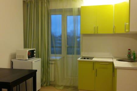 Уютная 2-× комнатная квартира - Flat