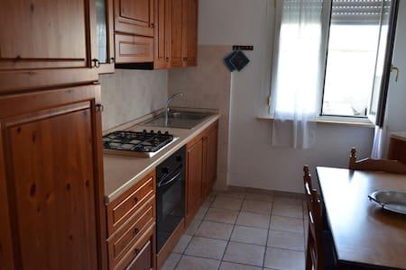 Appartamento Numana centro storico - Numana