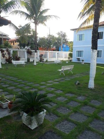 Apartamento Térreo 2 quartos em Cabo Frio
