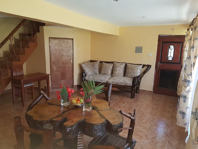 Deluxe apartment in Karen little paradise - Nairobi - Apartment