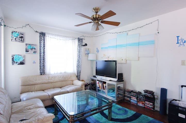 Koreatown Co-living, Monthly deal!