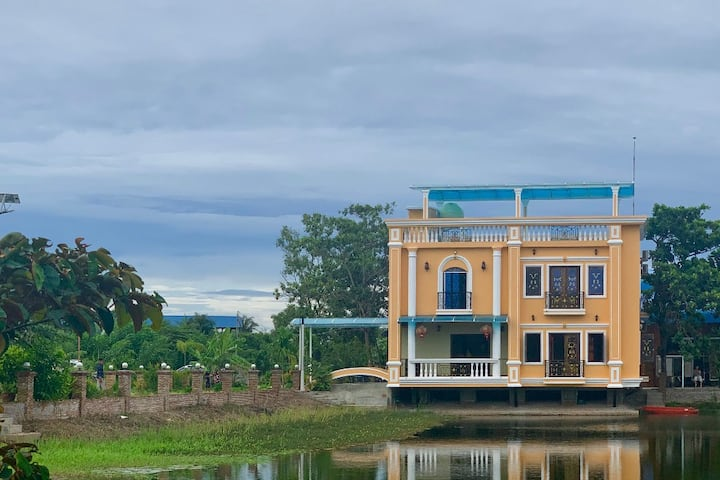 Takhmao Champee Farmstay