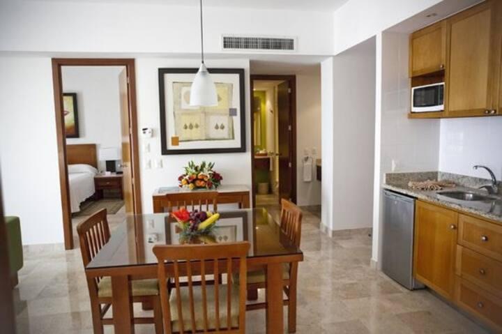 Mayan Palace Suite by Vidanta (Acapulco)