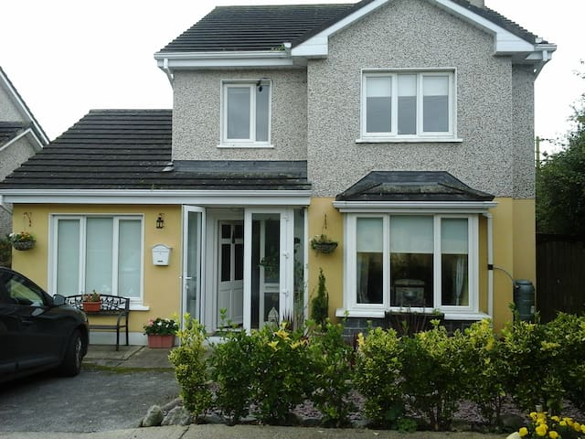 Great value double room in Limerick - Caherconlish - House