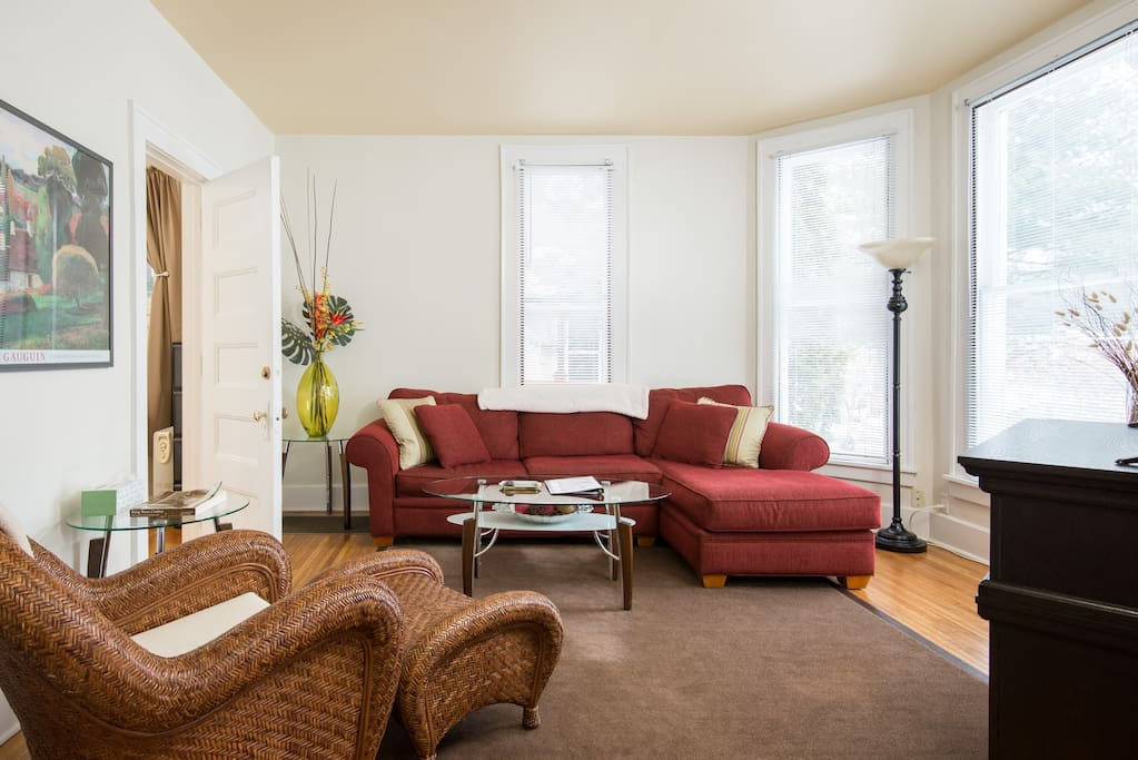 Rooms For Rent In Uptown Minneapolis