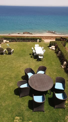 Villa in Telal El Sokhna