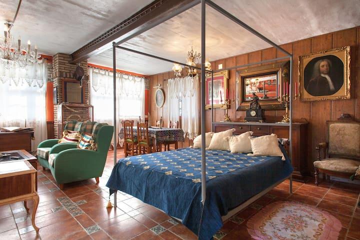 Casa estilo mozárabe S.XIX - Cartagena - Timeshare