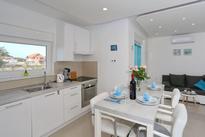 Luxury Apartment Bruno