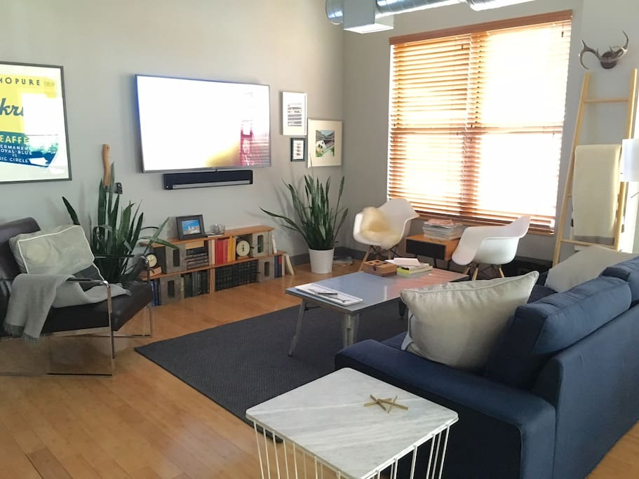 City Loft With Amazing Views Apartments For Rent In Pittsburgh Pennsylvania United States