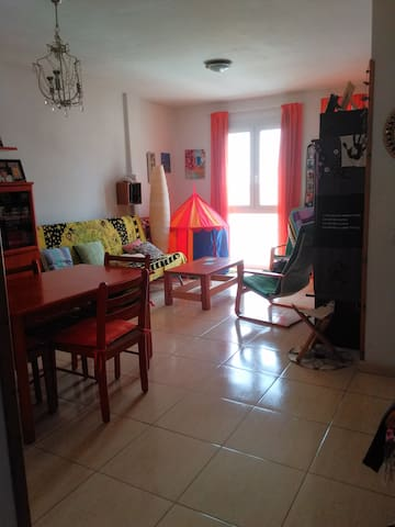 Hab ideal para trabajadorx itinera apartments for rent - Ideal puerto del rosario ...