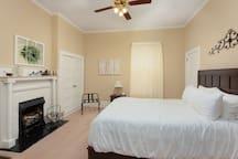 Master Bedroom - Luxurious Duvet