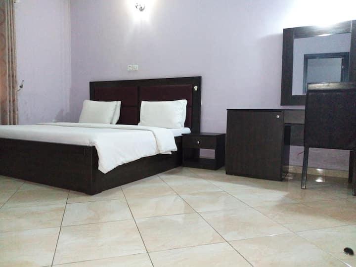 Eliata Hotel & Suites - Deluxe Suites