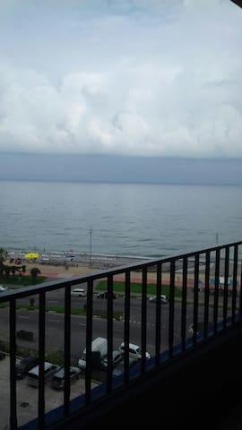 Horizon Apart Hotel.