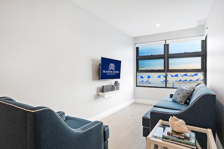 The Hamptons Port Melbourne 2 Bedroom Short Stay