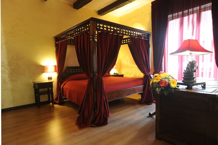 B&B MURO TORTO CAIROLI - Foggia - Bed & Breakfast