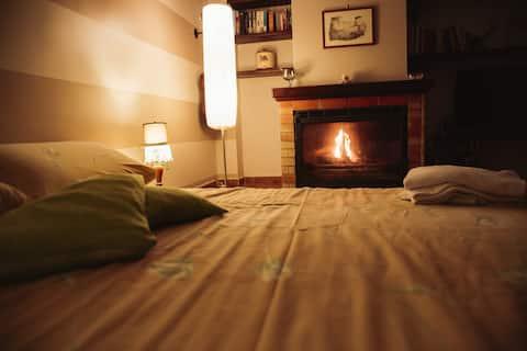 ALLEGRETTI'S HOUSE Venosa,ospitalità e accoglienza