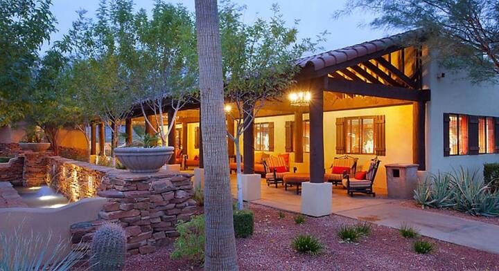 Cibola Vista Resort & Spa, Peoria AZ/Bluegreen