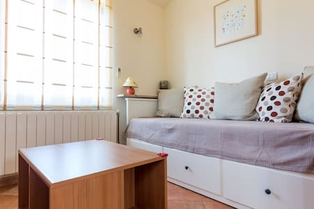 Cozy studio for 2 near the beach - Fasana - Appartamento