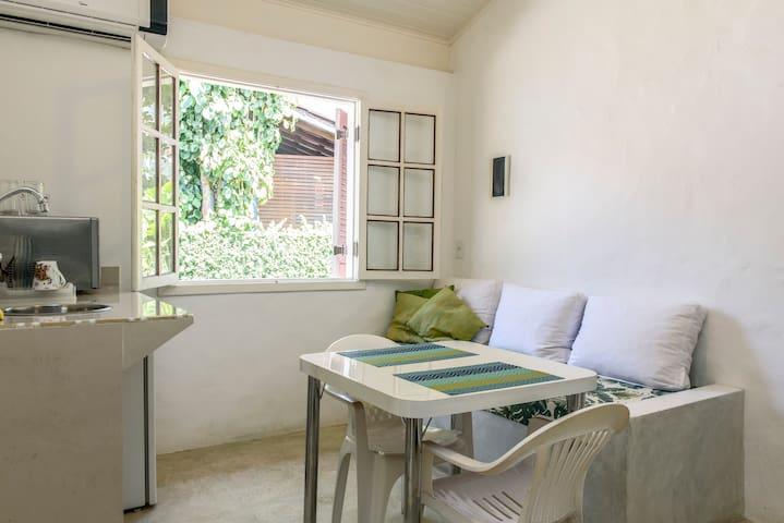 Apartamento na Vila Giulia