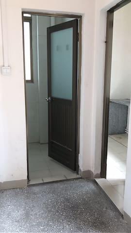 新兴公寓位置便利拎包入住 - 云浮 - Daire
