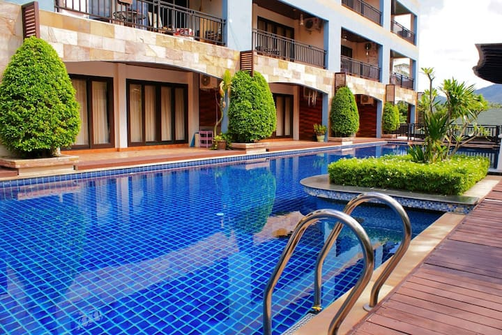 Nice apartment in koh Samui Chaweng
