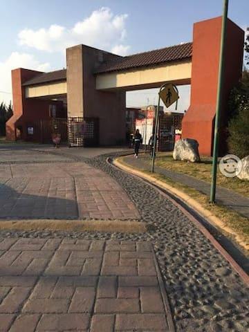Casa En Sn Miguel Chapultepec