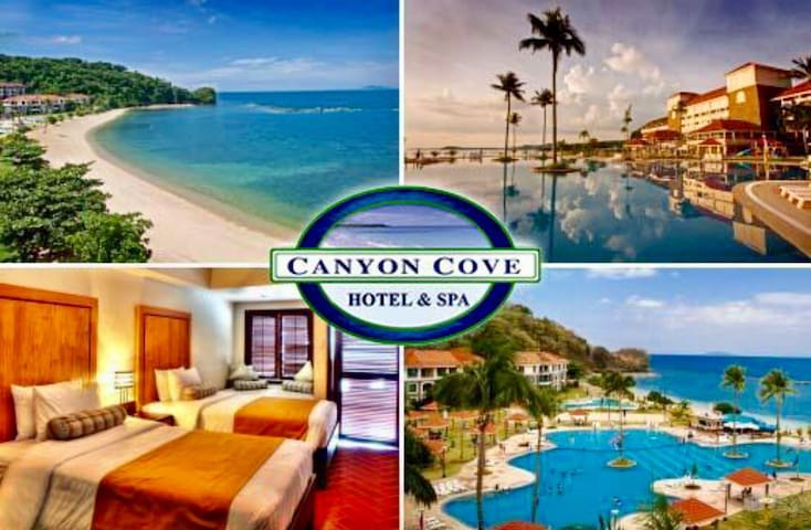 Canyon Cove Resort and Spa Promo! - Nasugbu